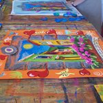 One Painting in One Day Workshop
