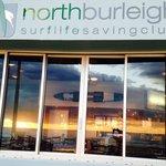 North Burleigh Surf Lifesaving Club