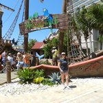 Photo of Jimmy Buffett's Margaritaville Falmouth