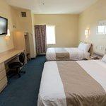 Foto de Travelodge Inn & Suites Grovetown Augusta Area