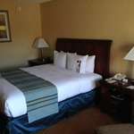 Foto de DoubleTree by Hilton Hotel Livermore