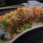Chef's Special- Kamaboko Roll