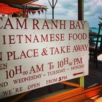 Photo de Restaurant Cam Ranh Bay