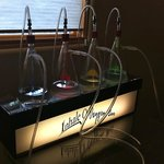 Hive Salon Oxygen Bar Gallery