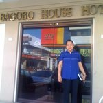 Photo de Bagobo House Hotel
