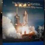 """""""Remembering Columbia"""""""