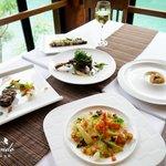 Abu Cuisine Abu餐廳美食