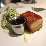 Pork Belly - Delicious!