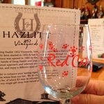 Hazlitt Winery Red Cat (Oct. 2013)