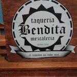 ภาพถ่ายของ Bendita Taqueria-Mezcaleria