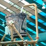 Wild Bear Falls Indoor Waterpark  |  915 Westgate Resort Road, Gatlinburg, TN 37738