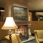 Peller Estate Restaurant Lobby