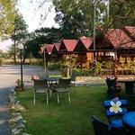 Garden Resort Sabai Sabai (take it easy)