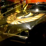 "The car from ""Smokey and the Bandit"""