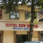 Photo of Hotel New Deepak