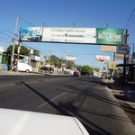 Altamira Principal Avenue