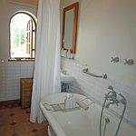 Bathroom 'Jeffery' at Norwood bungalow