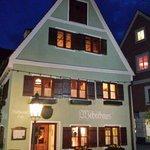 Restaurant Weberhaus