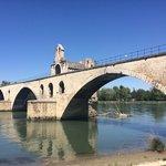 Мост Сен-Бенезе