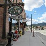 Swift Creek Cafe