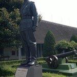 Patung Jenderal Soedirman