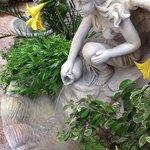 teras garden