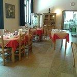 Photo de Ostello e ristorante Valle Imperina