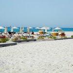 Strandbereich