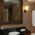 bagno stanza 370