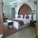 Soma Bay, Mar Rosso, Egitto, barriera corallina, camera, suite