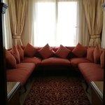 Soma Bay, Mar Rosso, Egitto, barriera corallina, suite, camera