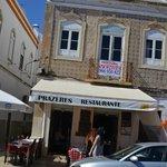 Prazeres Restaurant Olhao
