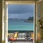 Hotel Villa Reine Hortense