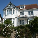 The Rathgowry Guesthouse, Falmouth, Cornwall