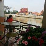 Photo de Thong Come Homestay