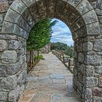 amazing stone architecture