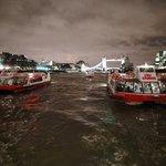 Foto van London Showboat