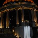 Sirocco & Sky Bar Dome