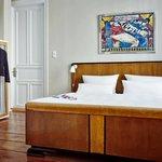 Photo of Galerie-Hotel Petersen