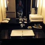 Il bagno elegante