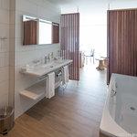 Badezimmer Service Appartement