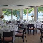Restaurant Seepavillon
