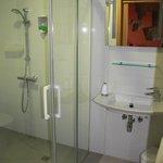 Baño Habitación Oteiza