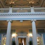 Swinfen Hall Foyer