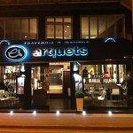 Photo of Els Arquets