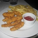 Kids Chicken Fingers