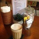The Grind Cafe Bali