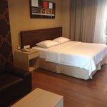 Bed (suite)