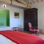 Suite La Capriata