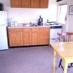 Kitchen in Room (16)